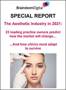 Aesthetics in 2021