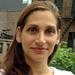 Rachel Stafler